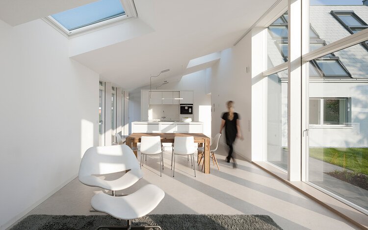 Velux Modellhome